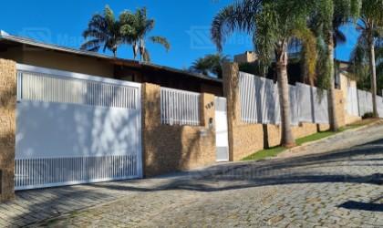 MagicDoor Cancún - Alumínio - Portão Basculante MagicDoor Canún
